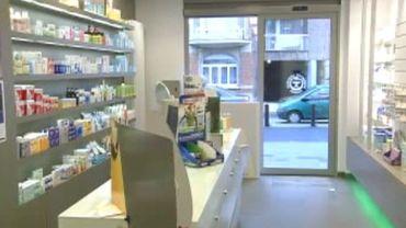 Une majorité de Belges estime que l'industrie pharmaceutique pousse à la consommation