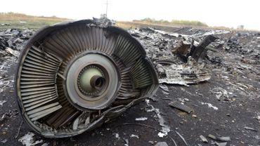 MH17 en Ukraine: le Premier australien veut interpeller Poutine