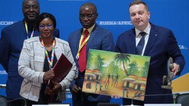 La Russie avance ses pions dans le nucléaire en Afrique