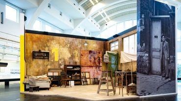L'exposition sur Alberto Giacometti est prolongée à la Cité Miroir