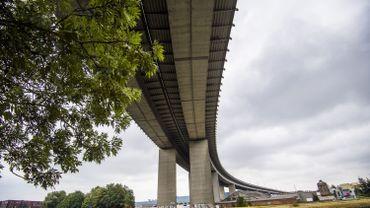 Travaux ce week-end sur le Viaduc de Vilvorde : embarras