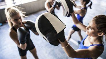 3 bonnes raisons de se mettre à la boxe (fitness)