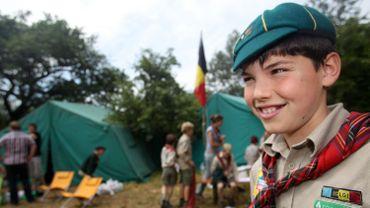 """La Belgique, un des pays les plus """"scouts"""" au Monde"""