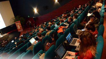 Forum Blanc : le plaisir de créer sur tous les supports