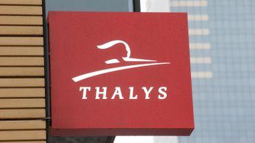 Un train Thalys évacué en gare de Bruxelles-Midi en raison d'un colis suspect