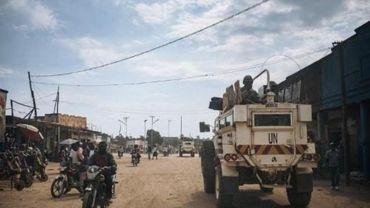 RDC: au moins huit morts dans un nouveau massacre à Beni.
