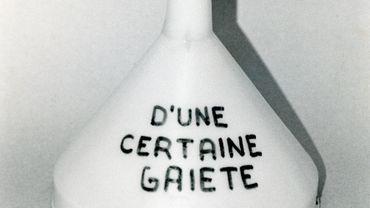 L'entonnoir du Cirque Divers, celui d'une saine folie, 1977