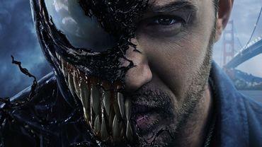 """Sorti en octobre 2018, """"Venom"""" a récolté plus de 850M$ à travers le monde"""