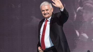 L'ex-Premier ministre Binali Yildirim élu chef du Parlement en Turquie