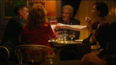 """""""The Dinner"""" avec Richard Gere, Steve Coogan et Laura Linney sera projeté au Festival de Tribeca"""