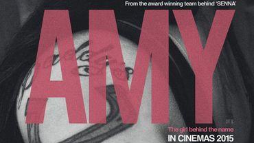 """""""Amy"""" doit sortir sur les écrans en Grande-Bretagne le 3 juillet 2015"""