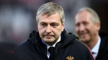 Le président de l'AS Monaco placé en garde à vue