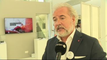 """François Fornieri: """"A chaque fois que j'ai pu être en conflit d'intérêts, je sortais de la pièce"""""""