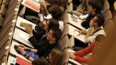La réforme de l'enseignement supérieur francophone approuvé au Parlement