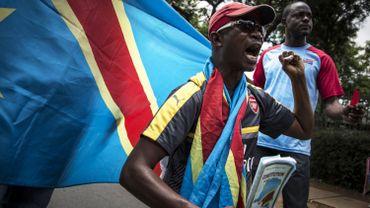 RDC: l'opposant Moïse Moni Della libéré après cinq mois de détention