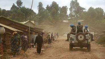 RDC : mille morts et 500.000 déplacés dans les violences en Ituri depuis fin 2017