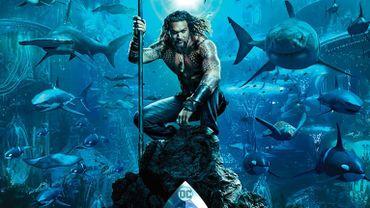 """""""Aquaman"""" aura bien le droit à une suite après le succès du premier volet."""