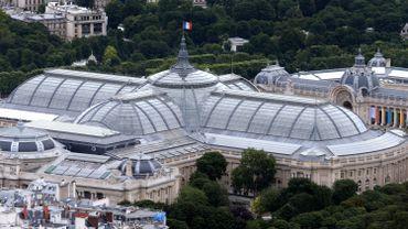 La rénovation permettra d'utiliser les douze galeries, de rétablir les circulations sur les balcons actuellement fermés