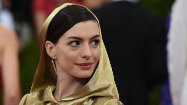 Anne Hathaway sera l'une des têtes d'affiche du prochain film de Todd Haynes.
