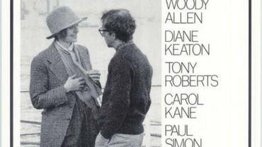 """""""Annie Hall"""" avait remporté quatre Oscars en 1978, dont celui du meilleur scénario"""