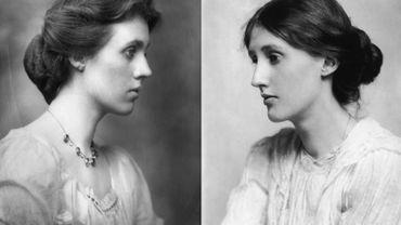 Vanessa Bell et Virginia Woolf, deux soeurs, deux artistes au coeur du Bloomsbury Group