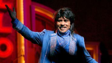 Little Richard sera enterré en Alabama