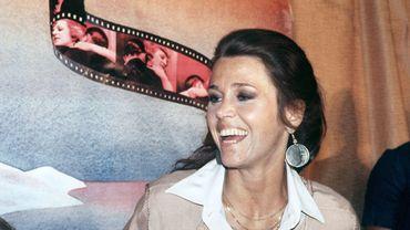 """Jane Fonda viendra spécialement à Cannes à l'occasion d'un documentaire sur elle projeté sur la Croisette dans le cadre de """"Cannes Classics"""""""