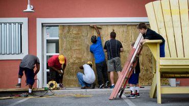 USA: l'ouragan Michael se hisse en catégorie 3