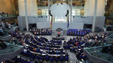 """Le Parlement européen réclame l'interdiction des """"robots tueurs"""""""