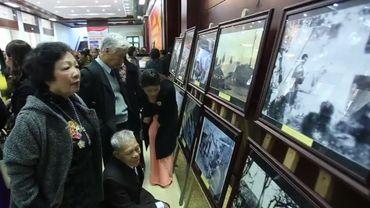 Vietnam: on célèbre les 50 ans de la bataille du Têt