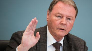 Le PS exclut du parti l'ancien président de Publifin André Gilles