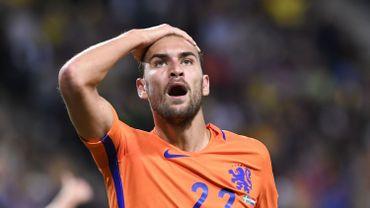 Les Pays-Bas sans Sneijder contre la France