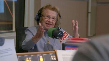"""""""Ask Dr. Ruth"""": une vie mouvementée"""