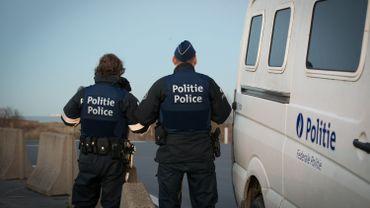 Carl Decaluwé a déjà demandé aux chefs de corps des zones de police de la Côte de renforcer les contrôles.