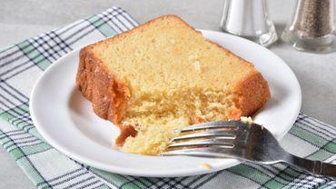 Recette de Candice: gâteau au lait concentré sucré