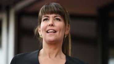 """Patty Jenkins, réalisatrice de """"Wonder Woman"""" recevra le prix Women in Motion à Cannes"""
