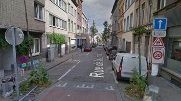 La phase-test prendra place rue de la Limite, à Saint-Josse, entre 8h00 et 9h00 du matin.