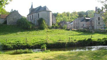 12 adresses dénichées à Anhée, joyau naturel entre Namur et Dinant