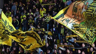 L'hymne de Dortmund a été joué à Monaco