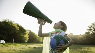 Changement climatique : une urgence absolue pour les jeunes du monde entier.