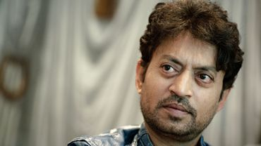 Disparition de l'acteur indien Irrfan Khan (Slumdog Millionaire, Inferno..)