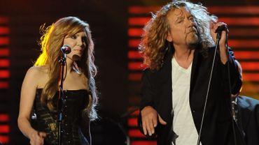 Robert Plant retrouvera Alison Krauss sur album