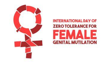 International day of Zero Tolerance for Female Genital Mutilation