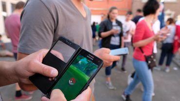 Allemagne: des milliers de joueurs attendus pour la plus grande chasse Pokemon Go d'Europe