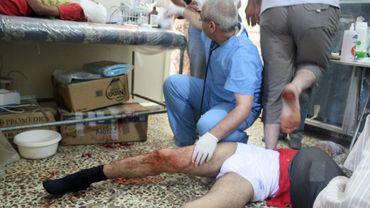 Massacre en Syrie: comment sortir de l'impasse? Chat avec Alain Gresh à 12h