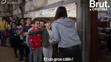 Dans une école de Bruxelles, l'empathie est enseignée aux élèves