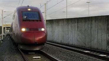 Dans un mois et demi, l'aéroport de Bruxelles aura une connexion directe par train à grande vitesse