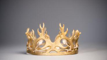 """La couronne de Joffrey (""""Game Of Thrones"""", saison 4)"""