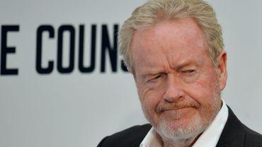 """Ridley Scott serait également en train de travailler sur """"Prometheus 2"""""""