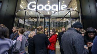 Dans la ville de Rennes, Google s'est faite éjecter par un moteur de recherche français libre Qwant.